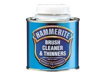 Hammerite BRUSH CLEANER AND THINNERS розчинник 1л