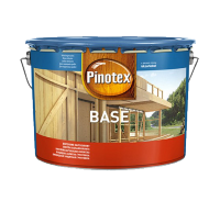 PINOTEX BASE ґрунтовка для деревиниа 10 л
